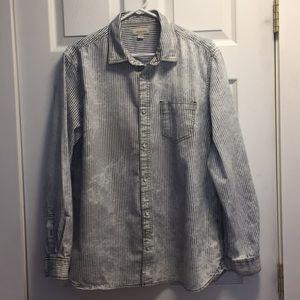Calvin Klein Jeans Men's Shirt